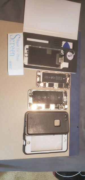 iPhone parts for Sale in Kennesaw, GA