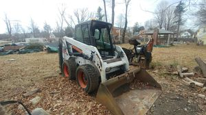 Bobcat S160 500 hrs w extras for Sale in Randolph, MA