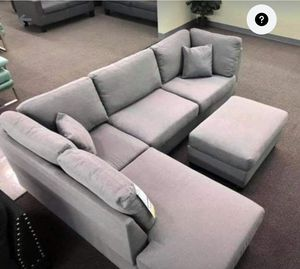 New Sectional Couch only $50 down payment for Sale in Los Angeles, CA