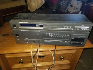 Marantz radio for Sale in Arlington, VA