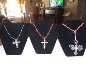 Beades and crosses for Sale in Fresno, CA