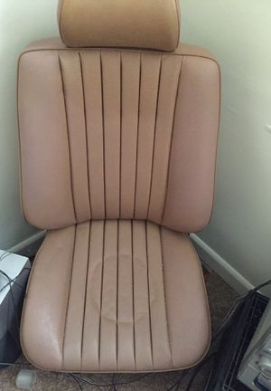 Mercedes-Benz W124 Front Driver Seat for Sale in Washington, DC