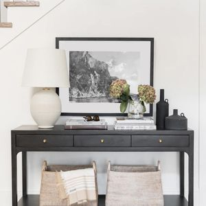 McGee & Co. Allen Console-Black for Sale in Issaquah, WA