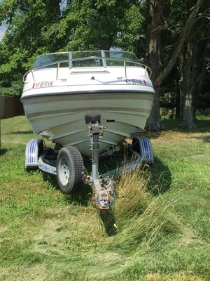 20' cuddy for Sale in Henderson, KY