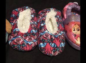 Girls slippers for Sale in Marysville, WA