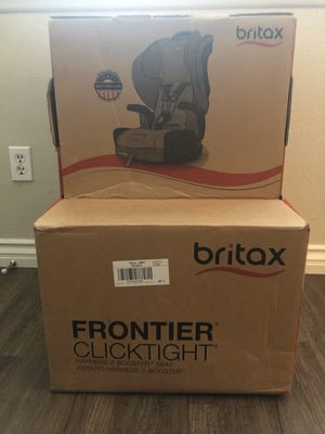 Britax booster/ car seat for Sale in Claremont, CA