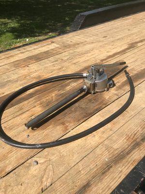 Manual fuel transfer pump for Sale in Elkton, VA