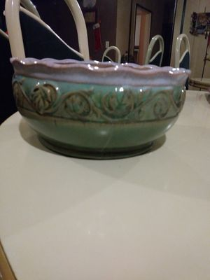 Outdoor or indoor Flower Pot for Sale in New York, NY