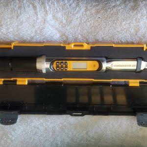 Torque Wrench Digital for Sale in Castle Rock, CO