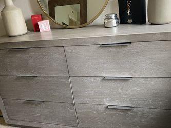 Restoration Hardware Inspired Dresser for Sale in Pasadena,  CA