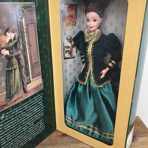 1996 Special Edition Yuletide Romance Barbie for Sale in Manassas, VA
