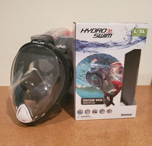 $22 hydro swim seaclear vista for Sale in Moreno Valley, CA