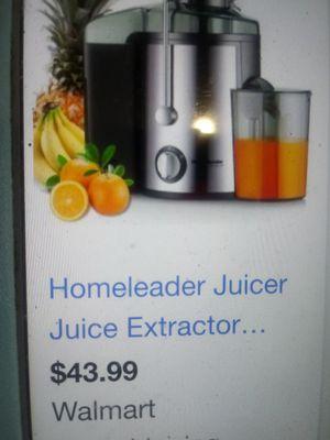 Juicer for Sale in Saint Albans, WV