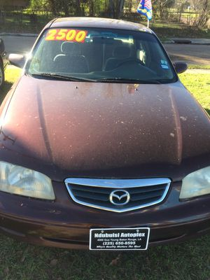 Mazda for Sale in Baton Rouge, LA