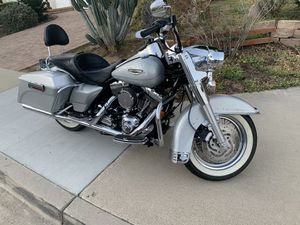 2006 Harley Davidson Road King for Sale in Yorba Linda, CA