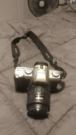 Pentax Promaster ZX5 camera for Sale in Plano, TX