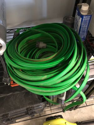 Sprinkler hose 100ft for Sale in Hermitage, TN