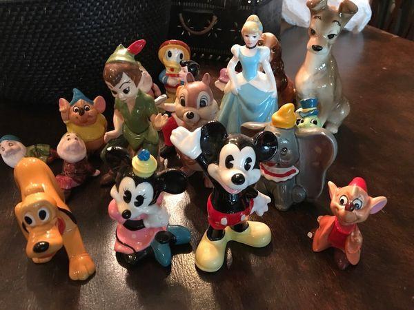 Disney vintage collectibles