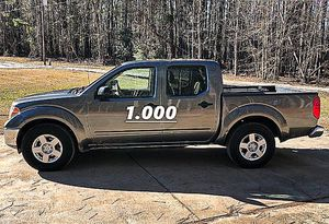 (🚗$1000🚗)_●2005 Nissan Frontier__EXCELENT_CONDITION● for Sale in Santa Ana, CA