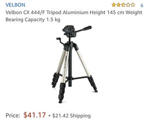 Tripod for Sale in Fullerton, CA