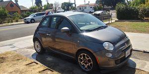 Fiat 500 for Sale in Lynwood, CA