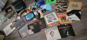 Olympus phonograph and vinyls for Sale in Powder Springs, GA