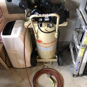 Air Compressor Ingersoll Rand for Sale in Buckley, WA