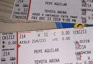 Pepe Aguilar for Sale in Compton, CA