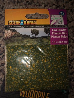 SceneArama- Low Plant Growth for Sale in Plainfield, IL