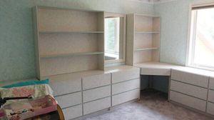Bedroom set 13 piece custom built for Sale in Owings Mills, MD