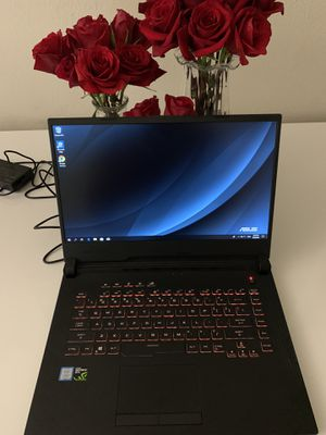 "Gaming Laptop - ASUS ROG G531GT 15.6"" FHD for Sale in Sunrise, FL"