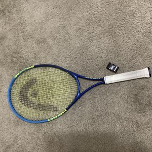 Tennis Racket For Adult With A Grip Tape for Sale in Mesa, AZ