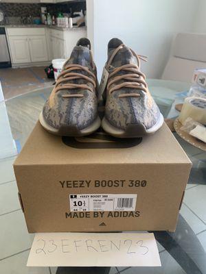 Adidas yeezy 380 mist size 10.5 for Sale in Norwalk, CA