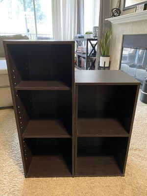STORAGE CUBBY SHELVES FOR SALE for Sale in Carlsbad, CA
