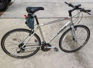 Trek 7.3 FX 20 SL 12 Bicycle - Like New, Seldom Used for Sale in Tampa, FL