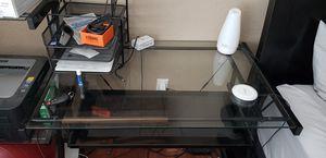Glass Desk for Sale in Pinellas Park, FL