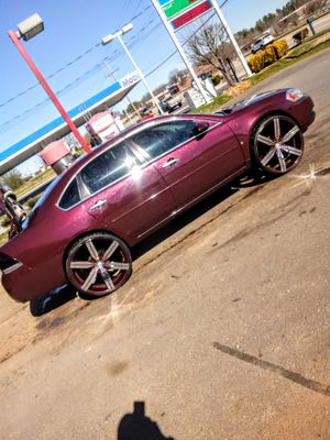Chevy impala Ltz for Sale in Connelly Springs, NC
