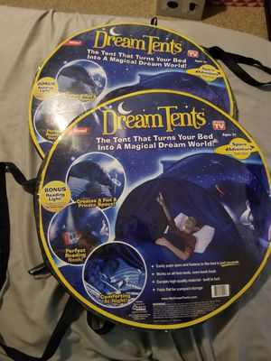 Dream Tents- Space Adventure for Sale in Binghamton, NY