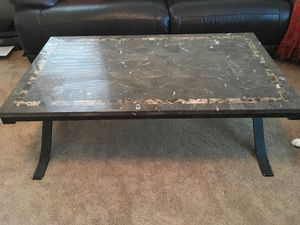 Coffee and two end tables for Sale in Cave Creek, AZ