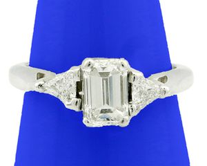 Diamond Ring Engagement Wedding Solitaire for Sale in San Diego, CA