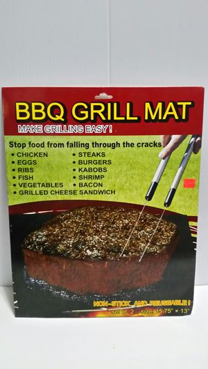 Bbq grill mat for Sale in Rosemead, CA