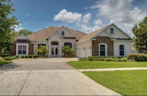 Custom Built Home For Sale for Sale in Orlando, FL