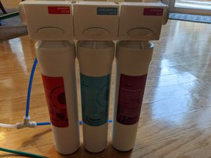 Premier reverse osmosis filtration system for Sale in Gilroy, CA
