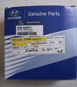 Hyundai elantra, lámpara central 2014-16 for Sale in Smyrna, TN