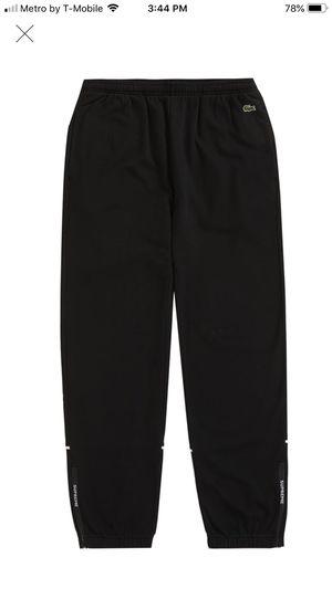 Supreme Lacoste Pique Pants for Sale in Rockville, MD