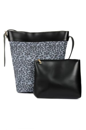 Wild About You Bag With Pouch 2pc for Sale in Monroe, LA