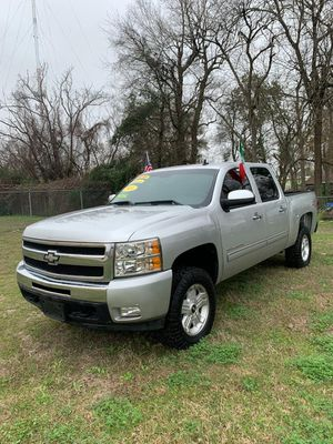 2011 Chevrolet Silverado Texas 1.990 Down Payment for Sale in Houston, TX
