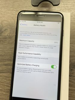 Apple IPHONE 11 128GB Red Unlocked For Any Simcard for Sale in Chula Vista,  CA