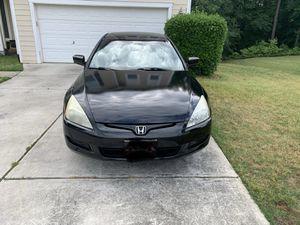 2003 Honda AccordEX for Sale in Atlanta, GA