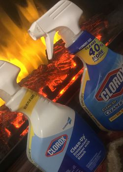 Clorox Clean-Up Disinfectant for Sale in Queens,  NY
